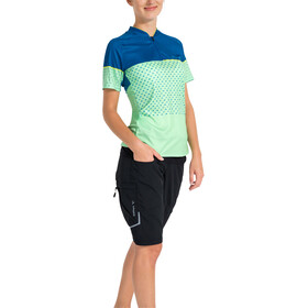 VAUDE Qimsa Shorts Dames, black